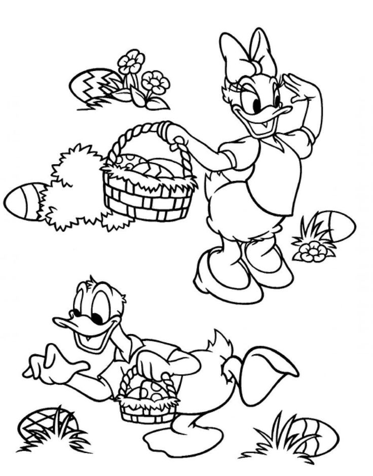 153 best images about color pages on pinterest princess for Disney spring coloring pages