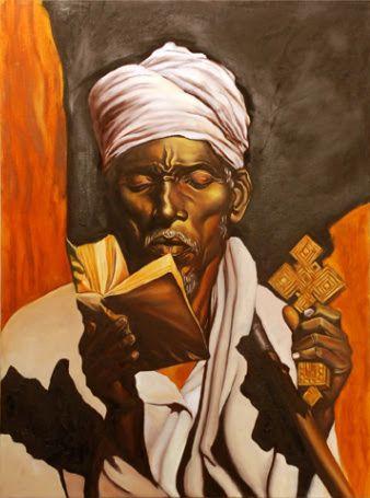 49 Best Ethiopian Art Images On Pinterest Africa Art