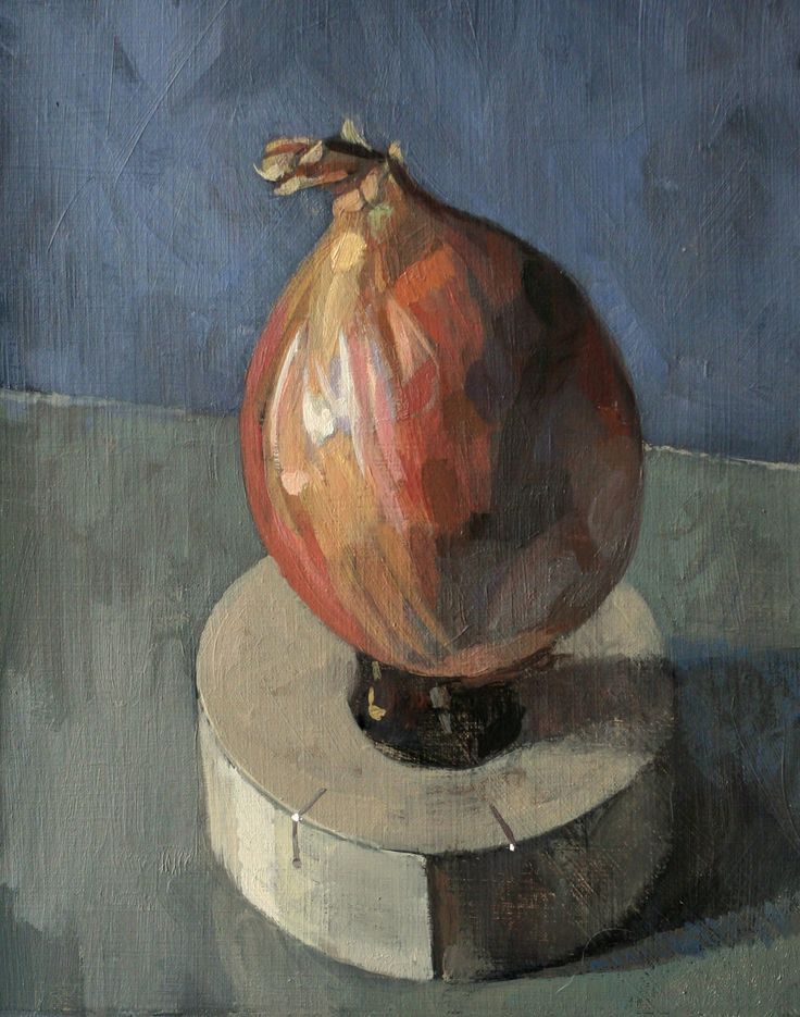 Onion - by Sam Dalby