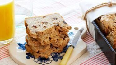 Oppskrift på Glutenfritt bondebrød, foto: Synøve Dreyer kilde: