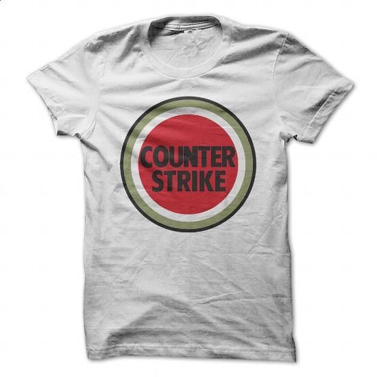Counter Strike - #funny t shirt #printed shirts. GET YOURS =>…
