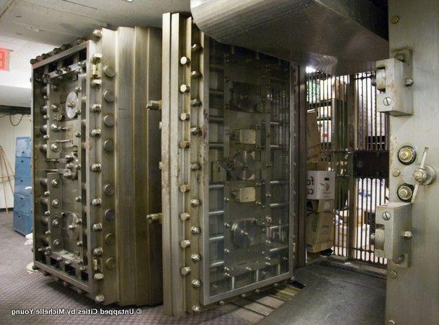 Best Vault Doors : Door vault hour fireproof
