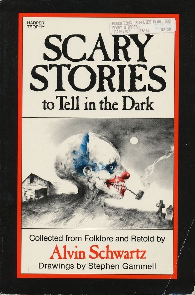 38 Things You Will Never Experience Again... Mostly aimed at adults who grew up in the 90s... For instance.... Anything as terrifying as this series :) Still own it! Love it!