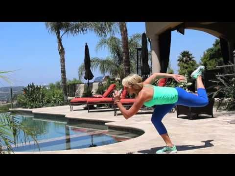 PiYo Base Move tutorial instructional video review chalene Johnson - YouTube