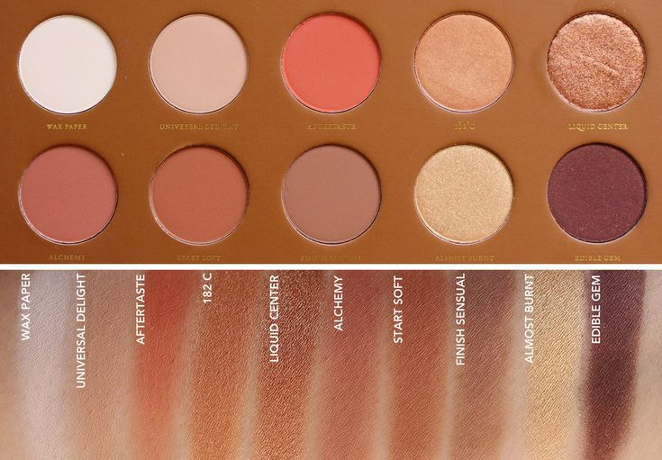 1651 Best Cosmetics Amp Swatches Images On Pinterest