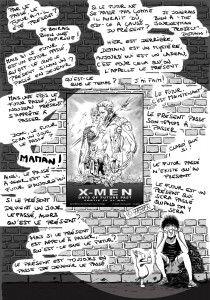 X-Men - Days of future past est sorti ! Une joie pour tous les fans des mutants de chez Marvel Comics. Mais, ce film, est-il réellement à la portée de tous ? De Sofsof, surtout ?! http://www.lesaventuresdesofsof.fr/ Et pour le making of : http://fabien.nguyen.free.fr/