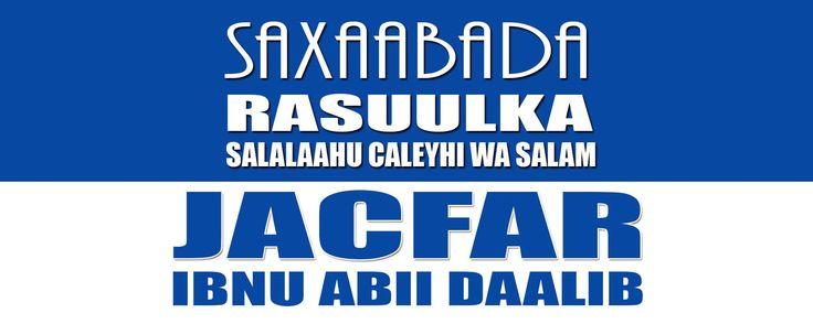 Jacfar Ibn Abii Daalib