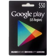 Google Play Gift Cards that we sell are one of the methods payment in the form of prepaid cards to purchase digital content on Google Play. With Google Play Gift Cards, you can buy all the digital content available from games, books, apps, music, and even movies.