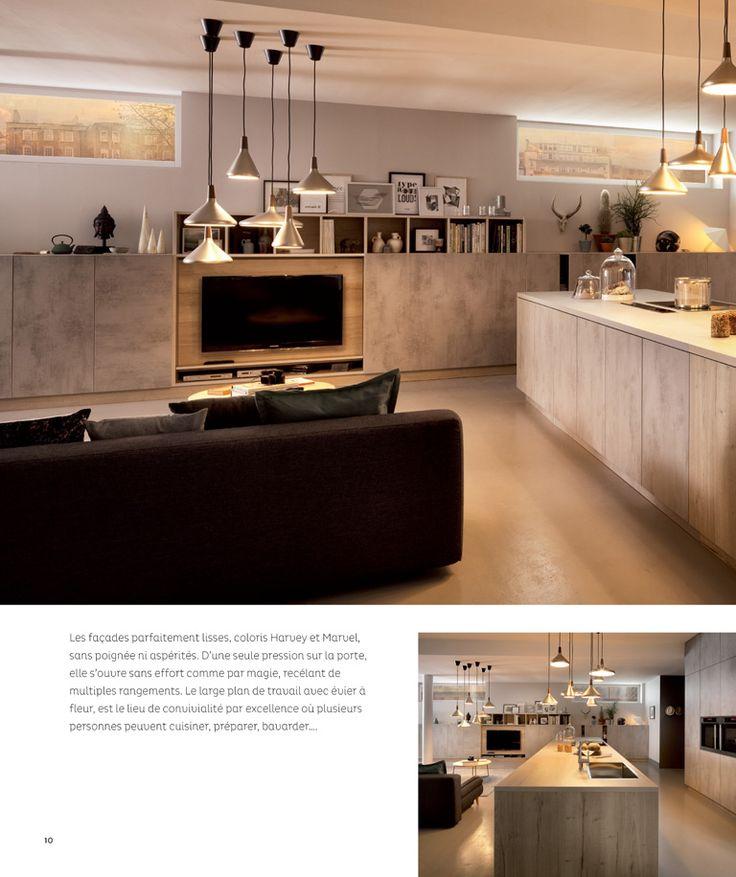 Catalogue cuisines schmidt design d 39 int rieur et id es for Catalogue cuisine moderne
