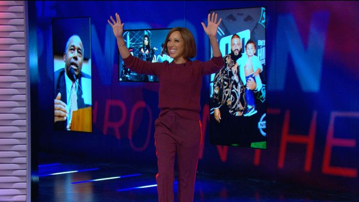 The Rundown with Robin Thede | Season 1 | Episode 3 | Episode 103 | October 26, 2017