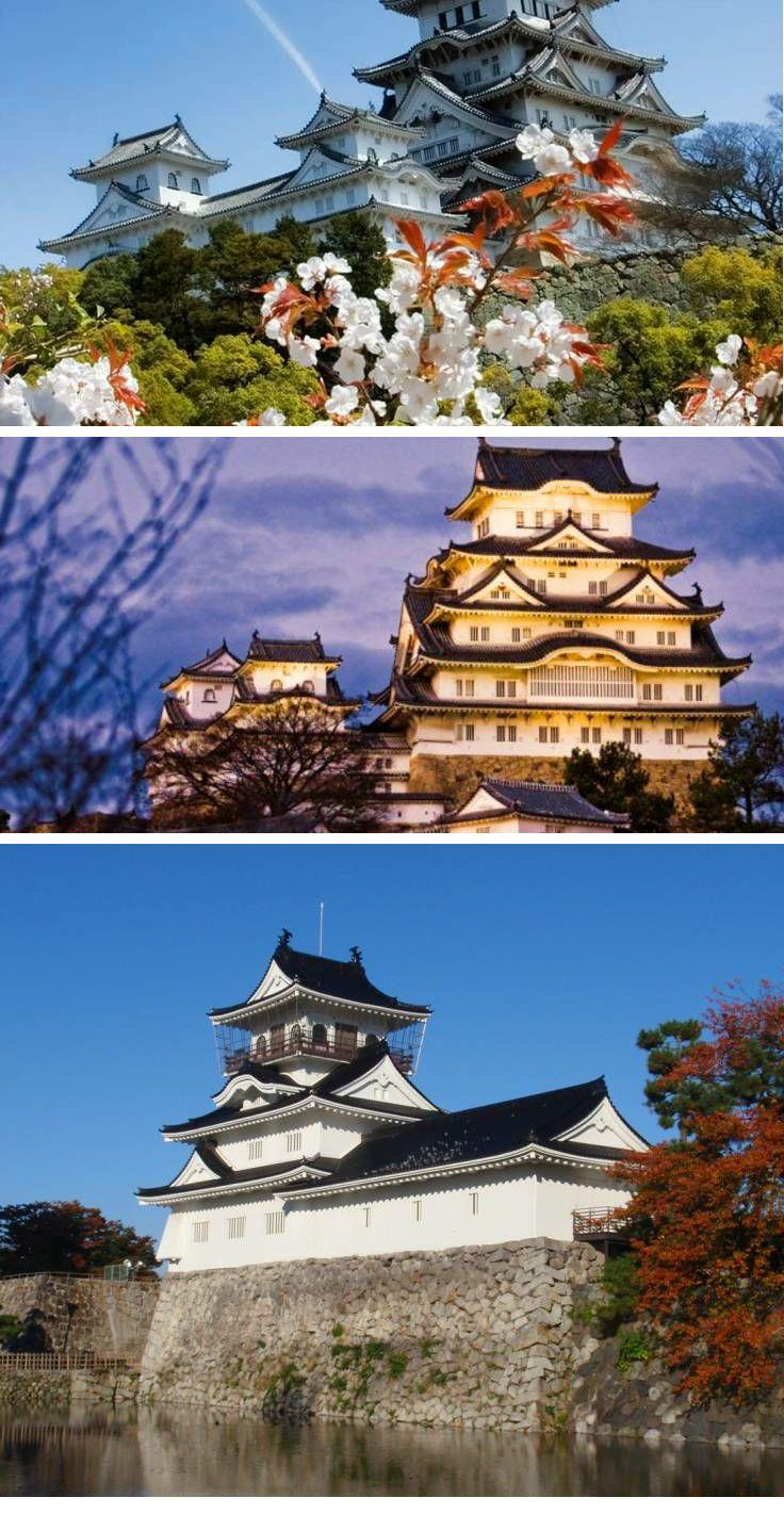 Comprehensive List of Major Castles in Japan