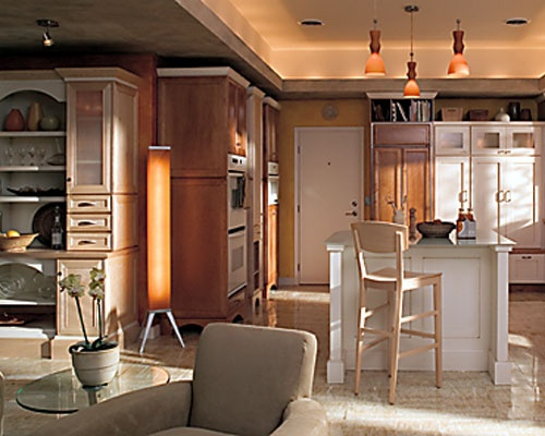Barcelona Door Style Kitchen Cabinets