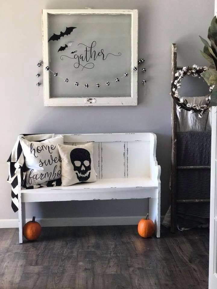 Best 25 Halloween Entryway Ideas On Pinterest Halloween