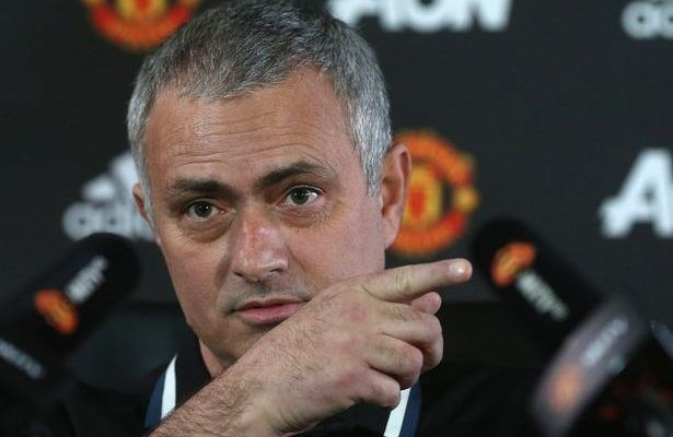 I Am Now 'The Calm One' – Mourinho. Manchester United manager, Jose Mourinho, has claimed he no longer obsesses over results, like he did when...