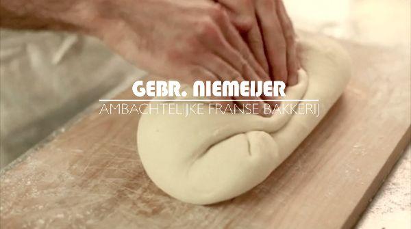 Gebr. Niemeijer - Bakery and breakfast spot
