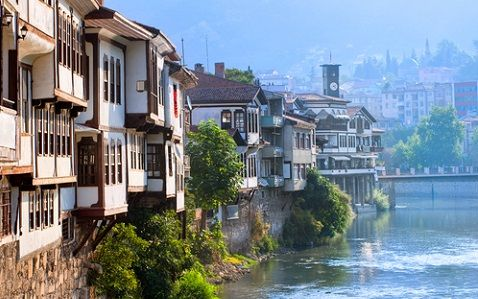 Gezgin Anne: Türkiye'nin En İyi Sonbahar Tatil Yerleri