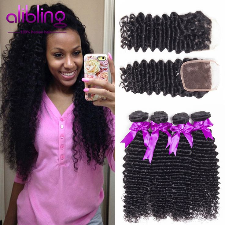 Brazilian-Virgin-Hair-With-Closure-7A-Brazilian-Deep-Curly-3or4-Bundles-Deep-Wave-With-Closure-Brazilian/32680726864.html *** Ne zabud'te proverit' etot udivitel'nyy produkt.