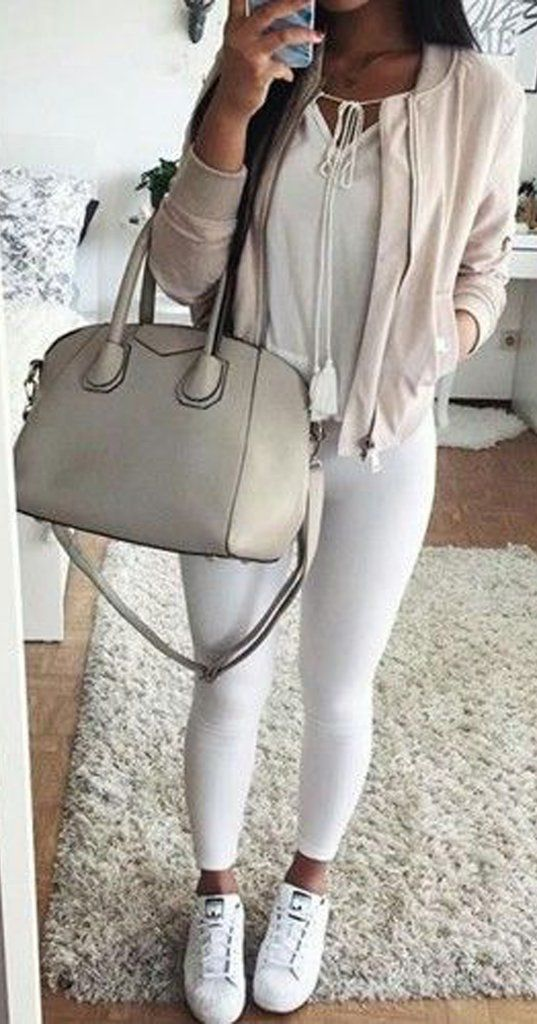 Cute Casual Back to School Outfit Ideas for 2018 – Fashion