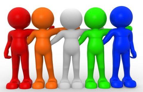 team working together - Pesquisa Google