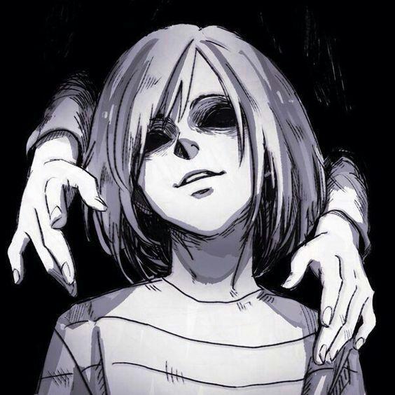 Mangareader Horror: 78 Best Horror Images On Pinterest