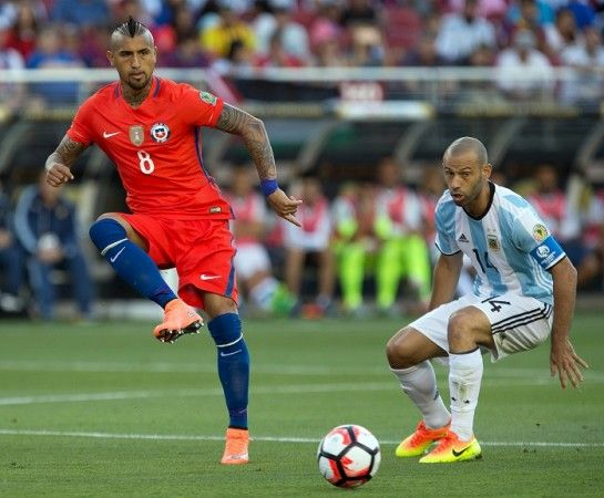 Watch Copa America 2016 live: Chile vs Bolivia live streaming and TV information