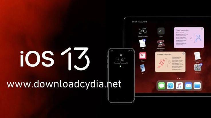 iOS 13 jailbreak updates and all Possibilities Cydia