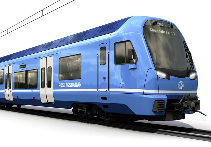 Stadler won out against the competition to build 22 customized electrical multiple units (EMU) for Stockholm Transport (SL). The total contract volume amounts to approximately CHF 232 million. The …