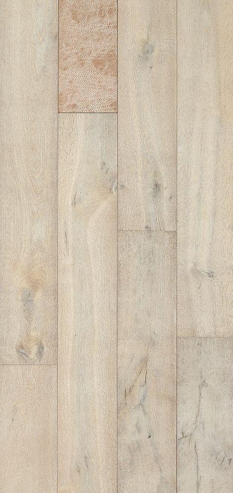 Noces de coton : Chêne Leognan et Simili Cuir  #parquet #art #interiordesign #interiorarchitecture #wood #woodfloor #paris #carresol #cuir