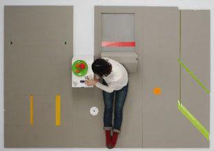 Móveis que ocupam pouco espaço - http://blog.palmetal.com.br/moveis-que-ocupar-pouco-espaco/