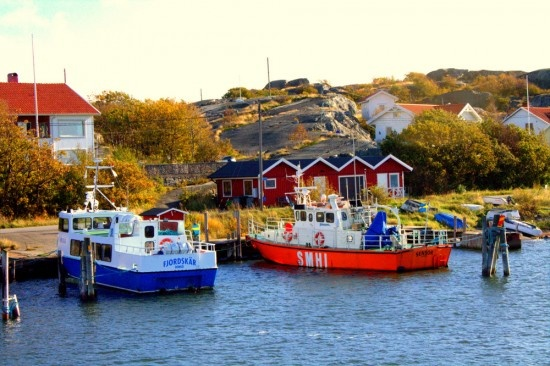 Sweden's second city, Gothenburg, has plenty to boast, starting with its fantastic archipelago in the North Sea. There are many ferry cruise options to go on - make sure to go on a sunny day!