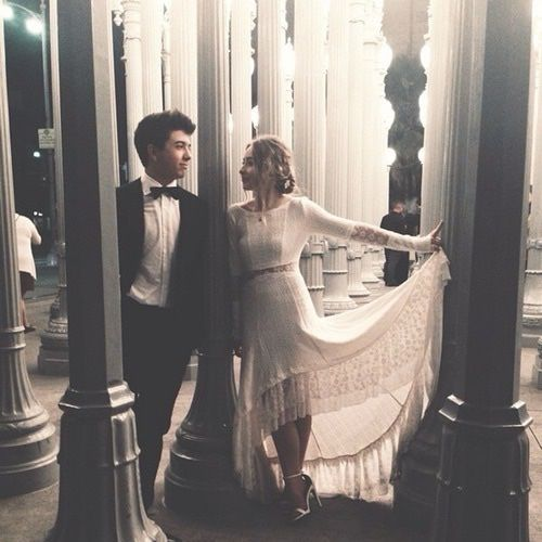 sabrina carpenter and bradley steven perry image