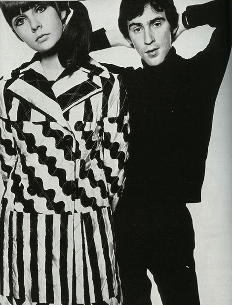 http://www.fanpop.com Mod fashion - the-60s Photo