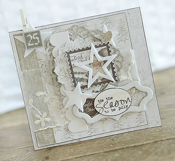 Christmas+card - Scrapbook.com