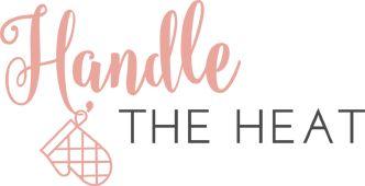 Handle The Heat Logo