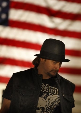 Kid Rock ~ American Badass