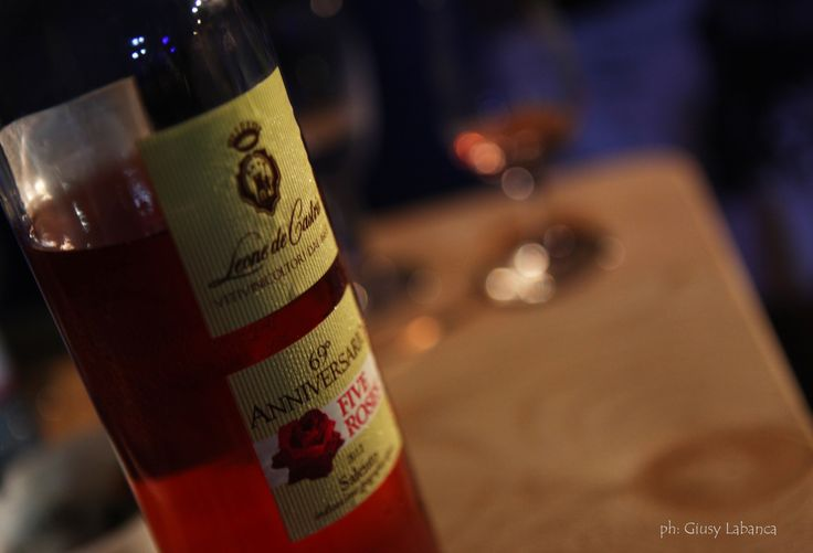 Vino Rosato Five Roses