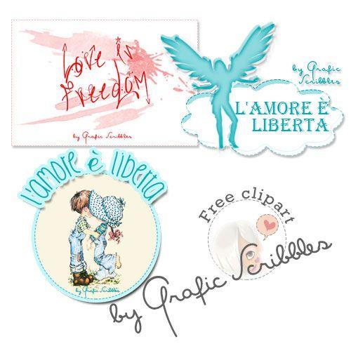 L'amore è libertà http://graficscribbles.blogspot.it/2014/07/lamore-liberta-immagini-free.html