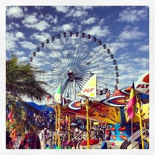 The State Fair of Texas is so beautiful, it's what dreams are made of.   32 Reasons Why The State Fair Of Texas Is The Greatest Gift To Humanity