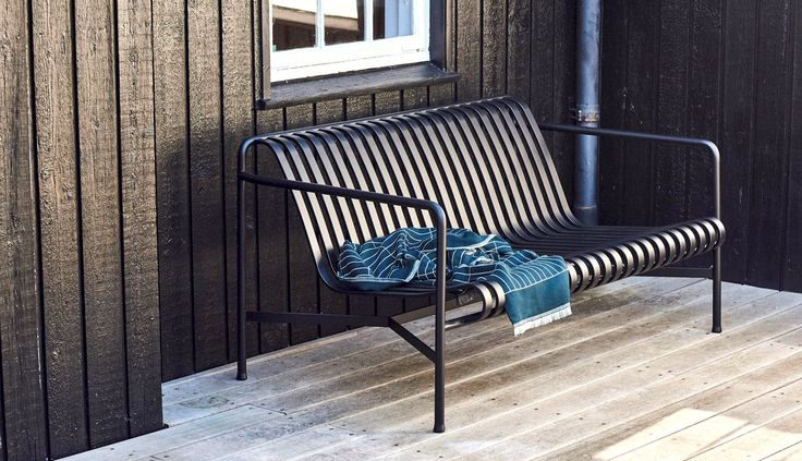 HAY.dk – latest products, designer news and retailer info