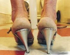 How gross foot peels could change your life
