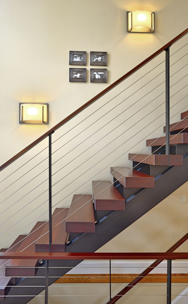 Best 182 Best Indoor Staircases Images On Pinterest Banisters 400 x 300
