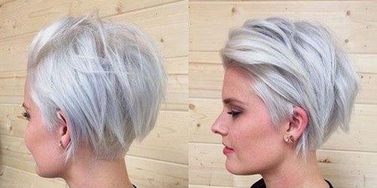 Deze winter zien we nog steeds echte statement haarkleuren, maar ook kapsels in natuurlijke kleuren zijn een ware trend. Twee kleuren die een natuurlijke look geven en je kapsel toch helemaal kunnen veranderen zijn koper en zilver. Het gaat hierbi...