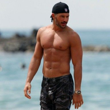 Joe Manganiello Named People's Hottest Bachelor  See more diet and fitness tips here... http://skinnyu.net