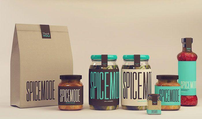 Spice Mode