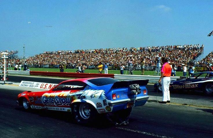 Car Drag Race