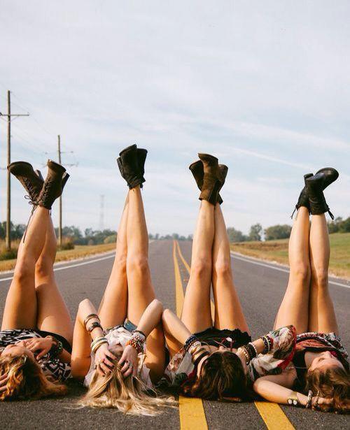 #summer #friends
