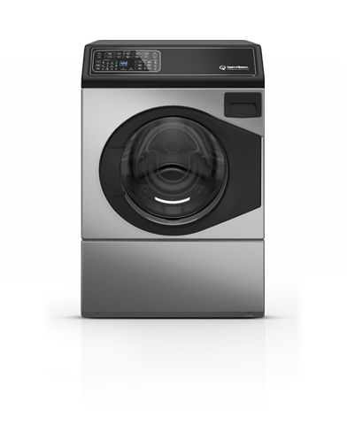 Front Load Washers - Speed Queen - Home Laundry Equipment