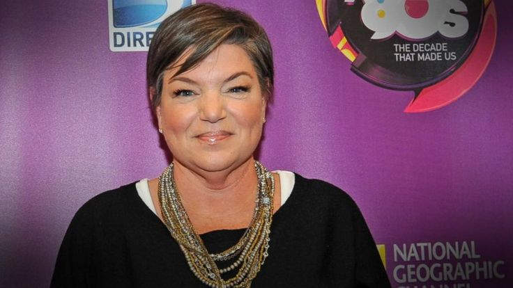 'GMA' Hot List: 'The Facts of Life' star Mindy Cohn reveals breast cancer battle Video