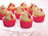 Cupcake Wars Recipes : Food Network - Recipes for cupcakes seen on Food Network's series Cupcake Wars