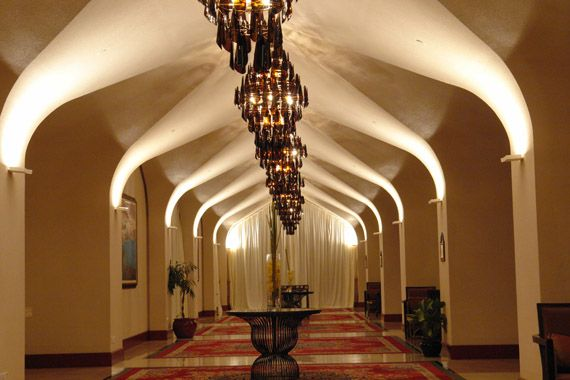 *Barr Al Jissah Resort Shangri - La, Muscat - LDPI